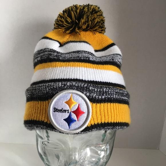 ea3ff0acb31 era NFL Pittsburgh Steelers Other - Steelers cap